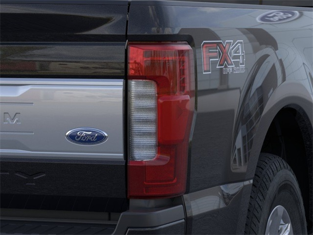 2019 F-350 Crew Cab 4x4, Pickup #CEF46817 - photo 21
