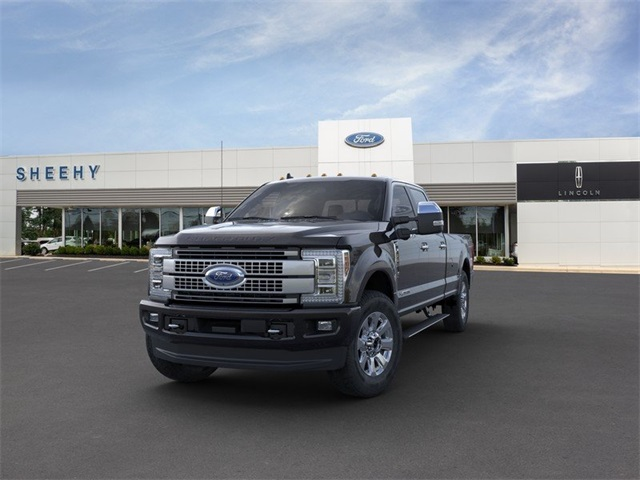 2019 F-350 Crew Cab 4x4, Pickup #CEF46817 - photo 4