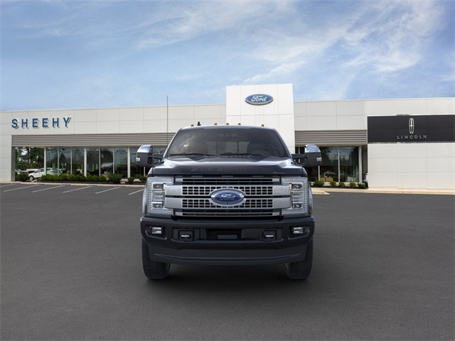 2019 F-350 Crew Cab 4x4, Pickup #CEF46817 - photo 8