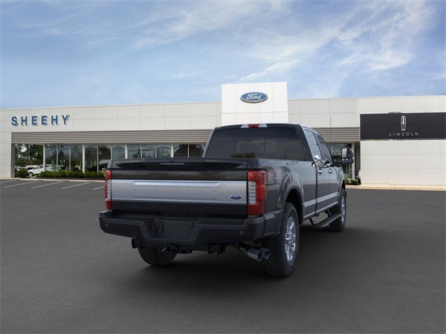 2019 F-350 Crew Cab 4x4, Pickup #CEF46817 - photo 9