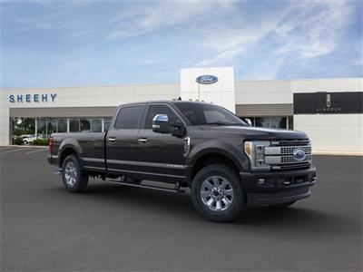 2019 F-350 Crew Cab 4x4, Pickup #CEF46817 - photo 1