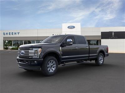 2019 F-350 Crew Cab 4x4, Pickup #CEF46817 - photo 3