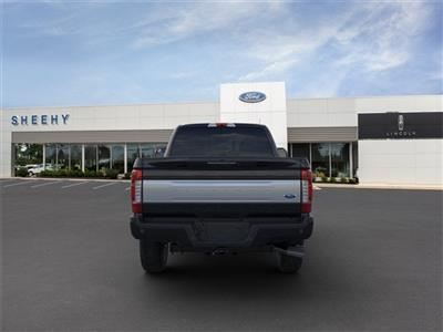 2019 F-350 Crew Cab 4x4, Pickup #CEF46817 - photo 7