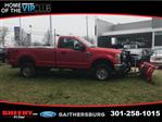 2017 F-250 Regular Cab 4x4, Pickup #CEF50726 - photo 3