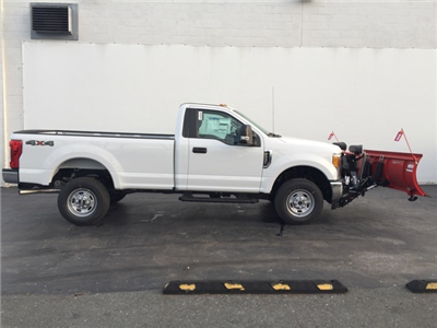 2017 F-250 Regular Cab 4x4,  Pickup #CEF50895 - photo 3