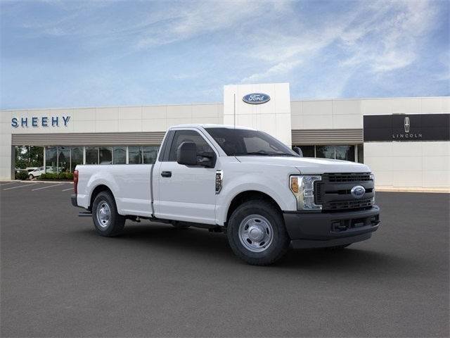 2019 F-250 Regular Cab 4x2, Pickup #CEF63833 - photo 1