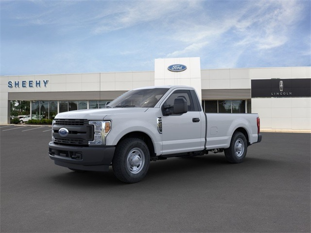 2019 F-250 Regular Cab 4x2, Pickup #CEF63833 - photo 3