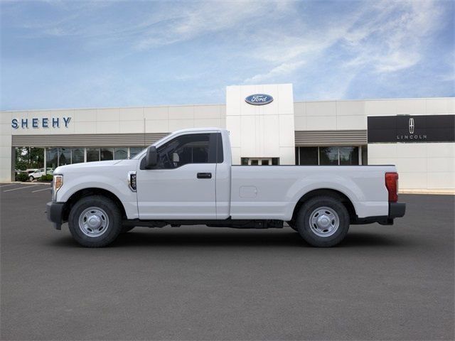 2019 F-250 Regular Cab 4x2, Pickup #CEF63833 - photo 5