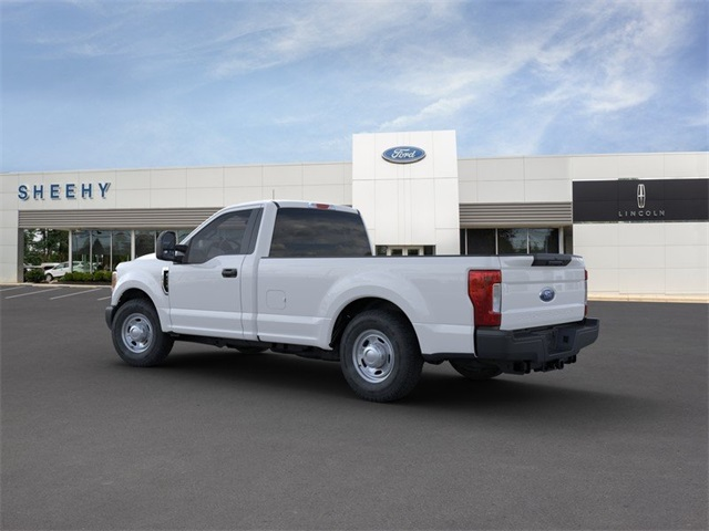 2019 F-250 Regular Cab 4x2, Pickup #CEF63833 - photo 6