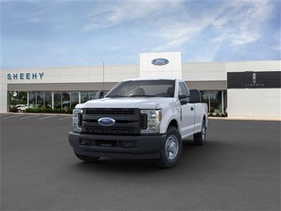 2019 F-250 Regular Cab 4x2, Pickup #CEF63833 - photo 4
