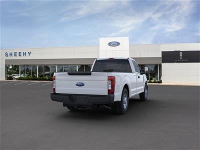 2019 F-250 Regular Cab 4x2, Pickup #CEF63833 - photo 8
