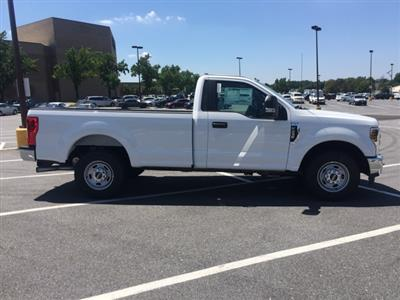 2019 F-250 Regular Cab 4x2,  Pickup #CEF63837 - photo 3