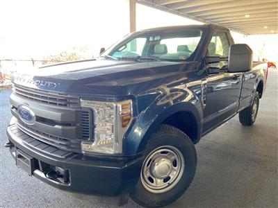 2019 F-250 Regular Cab 4x2,  Pickup #CEF63838 - photo 1