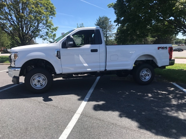 2019 F-250 Regular Cab 4x4,  Pickup #CEF63839 - photo 3