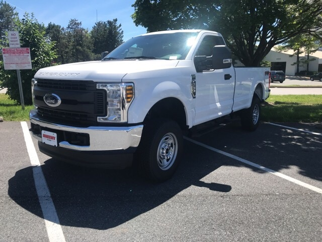 2019 F-250 Regular Cab 4x4,  Pickup #CEF63840 - photo 3