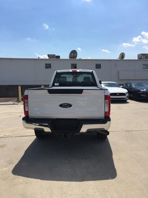 2019 F-250 Regular Cab 4x4, Pickup #CEF63841 - photo 4