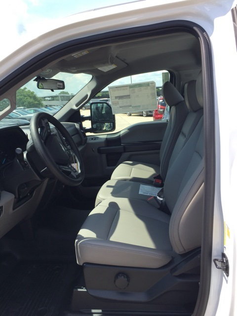 2019 F-250 Regular Cab 4x4, Pickup #CEF63841 - photo 9