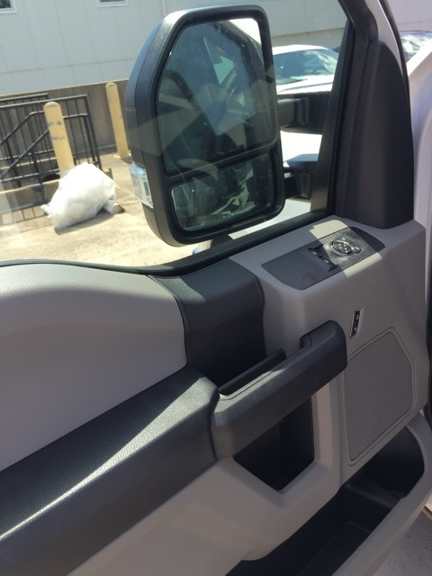 2019 F-250 Regular Cab 4x4, Pickup #CEF63841 - photo 10