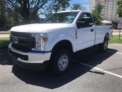2019 F-250 Regular Cab 4x4, Pickup #CEF63841 - photo 16
