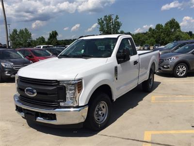 2019 F-250 Regular Cab 4x4, Pickup #CEF63841 - photo 3