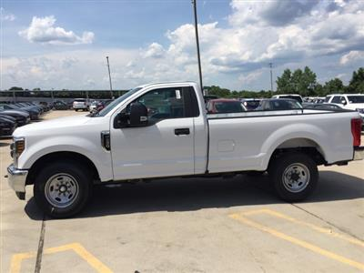 2019 F-250 Regular Cab 4x4, Pickup #CEF63841 - photo 6