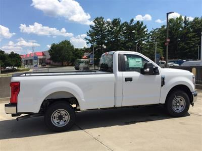 2019 F-250 Regular Cab 4x4, Pickup #CEF63841 - photo 8