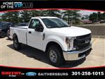 2019 F-250 Regular Cab 4x4, Pickup #CEF63841 - photo 1