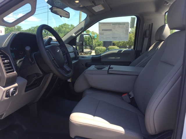 2019 F-350 Regular Cab 4x4, Pickup #CEF63843 - photo 8