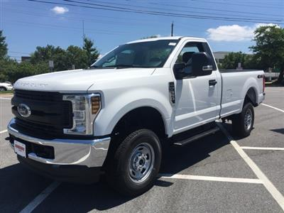 2019 F-350 Regular Cab 4x4, Pickup #CEF63843 - photo 5