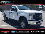 2019 F-350 Regular Cab 4x4, Pickup #CEF63843 - photo 1
