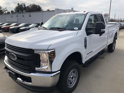 2019 F-350 Super Cab 4x4, Pickup #CEF68229 - photo 1