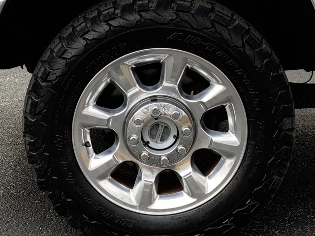 2015 F-250 Crew Cab 4x4, Pickup #CP902669 - photo 10