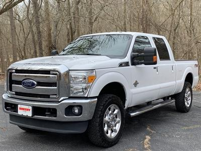 2015 F-250 Crew Cab 4x4, Pickup #CP902669 - photo 8