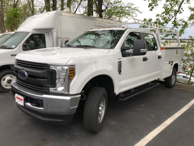 2019 F-250 Crew Cab 4x4,  Service Body #CEF85115 - photo 3