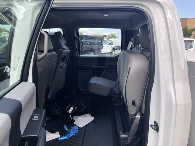 2019 F-250 Crew Cab 4x4,  Service Body #CEF85115 - photo 16