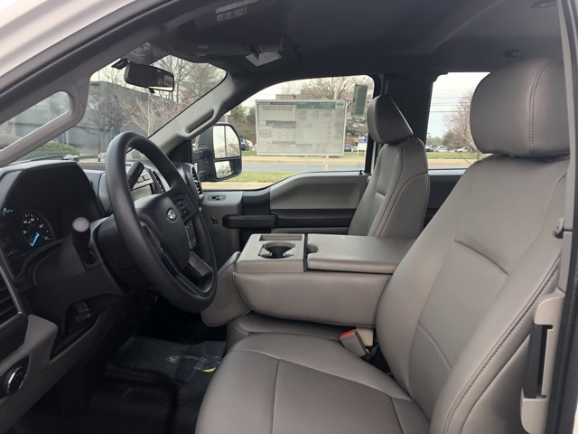 2019 F-250 Super Cab 4x4,  Pickup #CEF92635 - photo 12