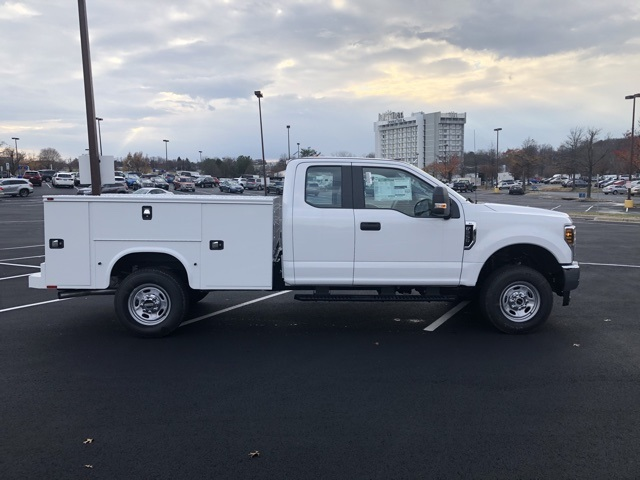 2019 F-250 Super Cab 4x4,  Pickup #CEF92635 - photo 3