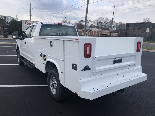 2019 F-250 Super Cab 4x4, Knapheide Service Body #CEF92635 - photo 1