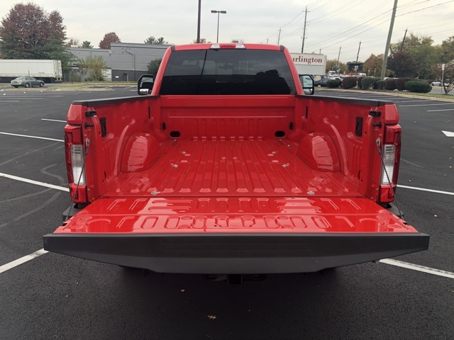 2019 F-250 Regular Cab 4x4, Western Pickup #CEF97193 - photo 7