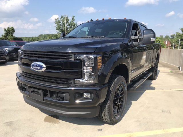 2019 F-250 Crew Cab 4x4,  Pickup #CEG01254 - photo 1