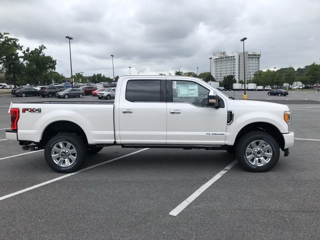 2019 F-250 Crew Cab 4x4,  Pickup #CEG01255 - photo 4