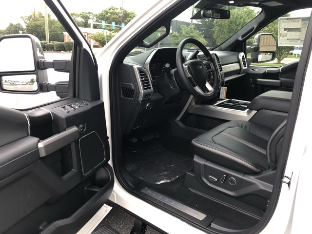 2019 F-250 Crew Cab 4x4,  Pickup #CEG01255 - photo 9