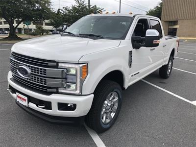 2019 F-250 Crew Cab 4x4,  Pickup #CEG01255 - photo 1