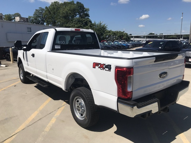2019 F-250 Super Cab 4x4,  Pickup #CEG01256 - photo 1