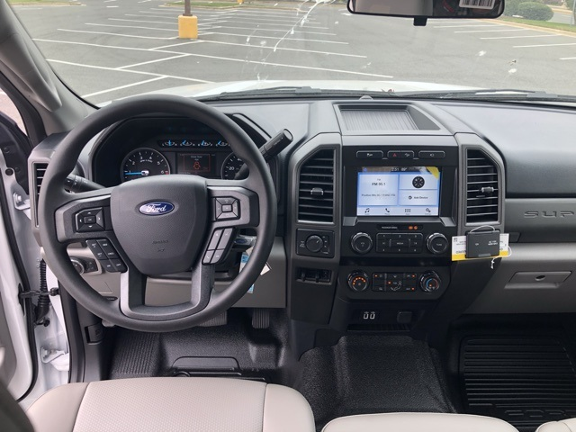 2019 F-250 Super Cab 4x4,  Pickup #CEG01257 - photo 11