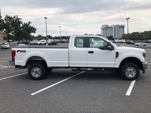 2019 F-250 Super Cab 4x4,  Pickup #CEG01257 - photo 4