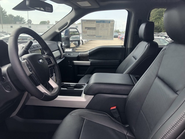 2019 F-250 Crew Cab 4x4,  Pickup #CEG01320 - photo 10