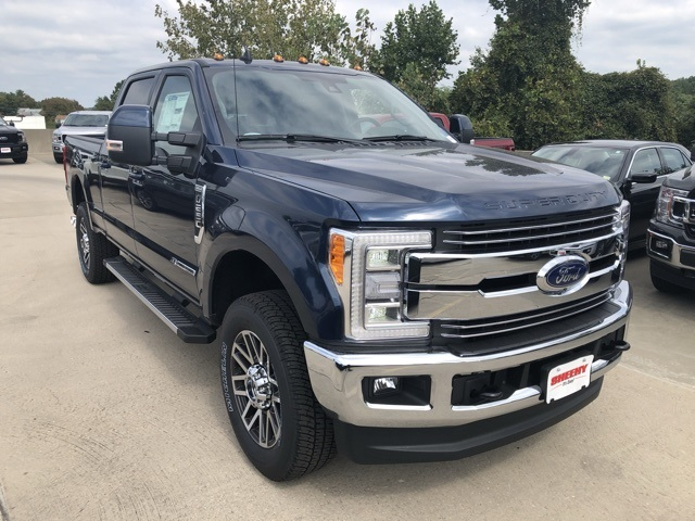 2019 F-250 Crew Cab 4x4,  Pickup #CEG01320 - photo 5