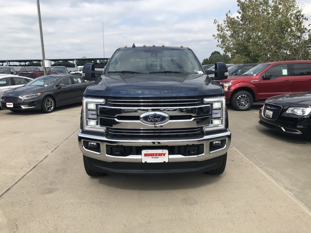 2019 F-250 Crew Cab 4x4,  Pickup #CEG01320 - photo 6