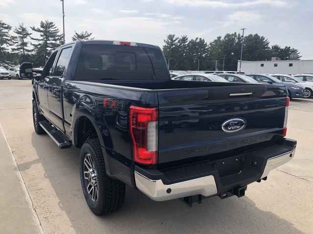 2019 F-250 Crew Cab 4x4,  Pickup #CEG01320 - photo 2